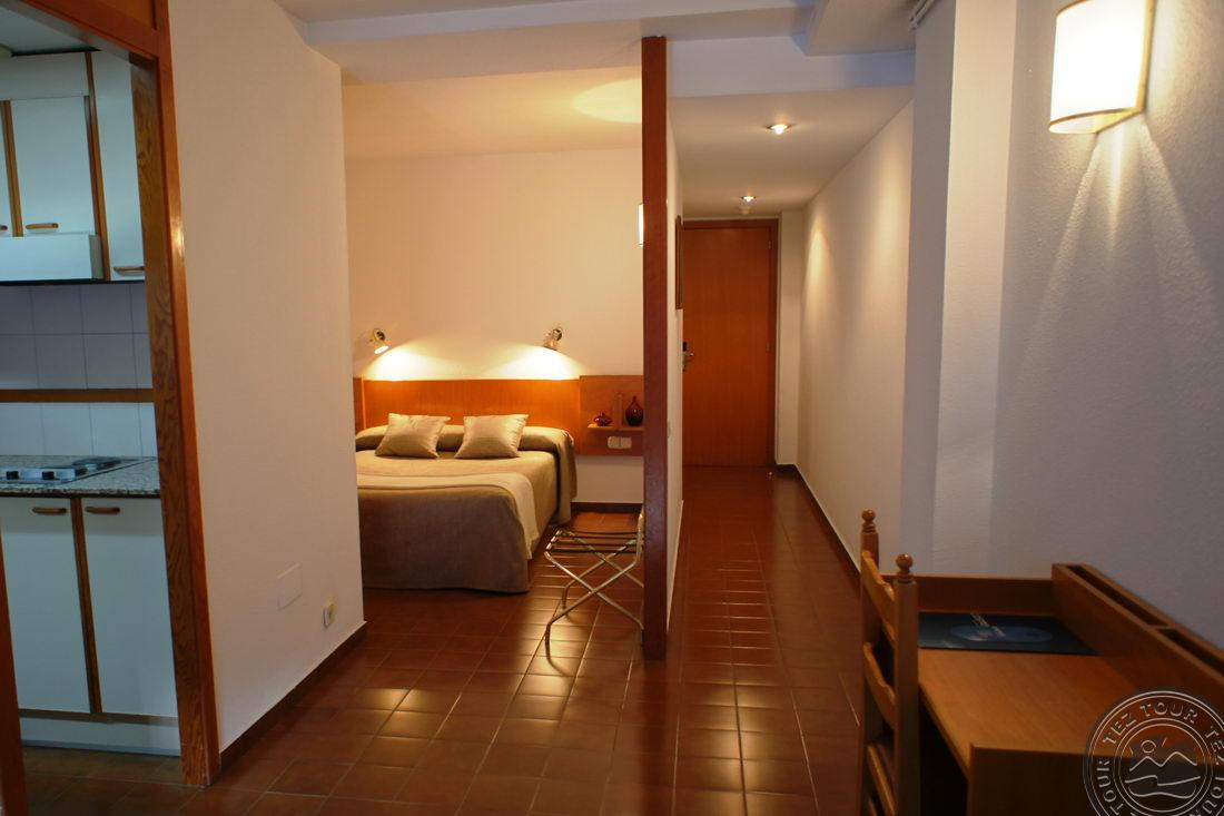 COSMOS HOTEL & APARTHOTEL 3 * №10