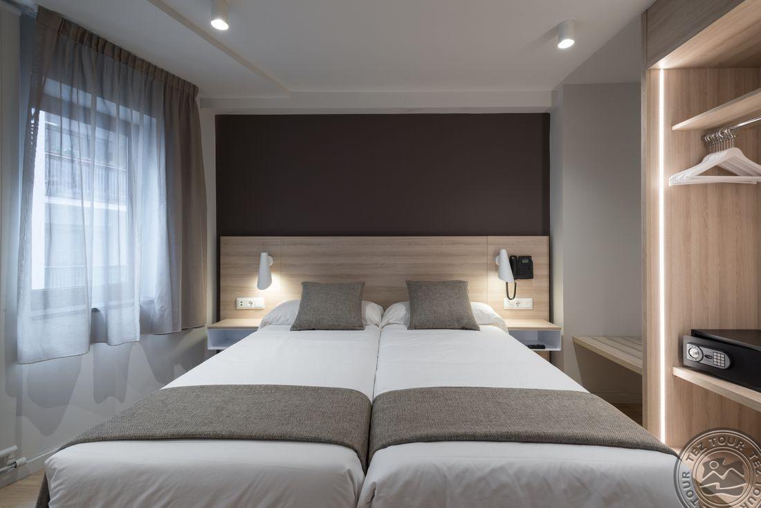 COSMOS HOTEL & APARTHOTEL 3 * №27