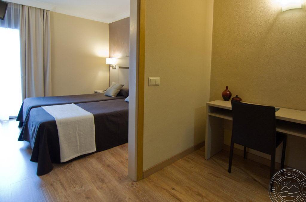 COSMOS HOTEL & APARTHOTEL 3 * №12