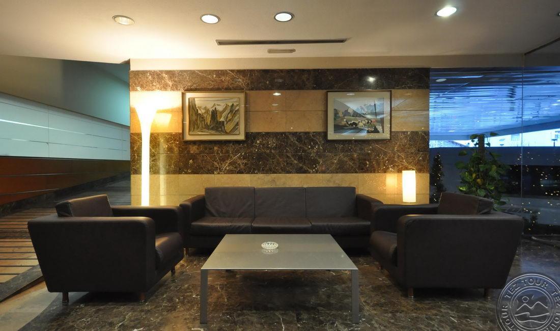 COSMOS HOTEL & APARTHOTEL 3 * №13