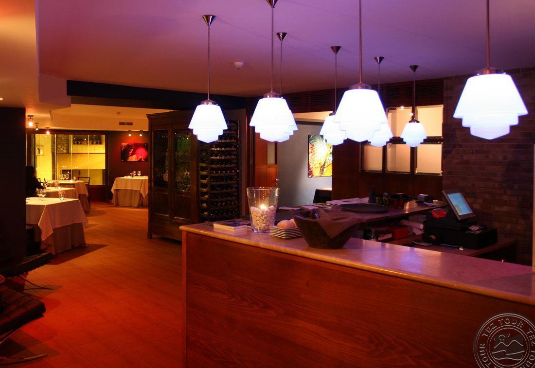 COSMOS HOTEL & APARTHOTEL 3 * №14