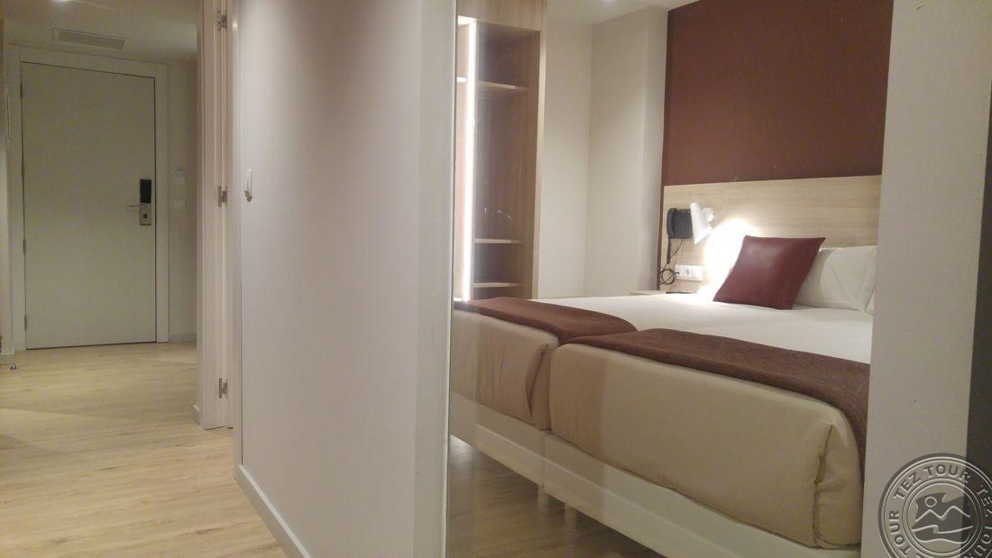 COSMOS HOTEL & APARTHOTEL 3 * №39