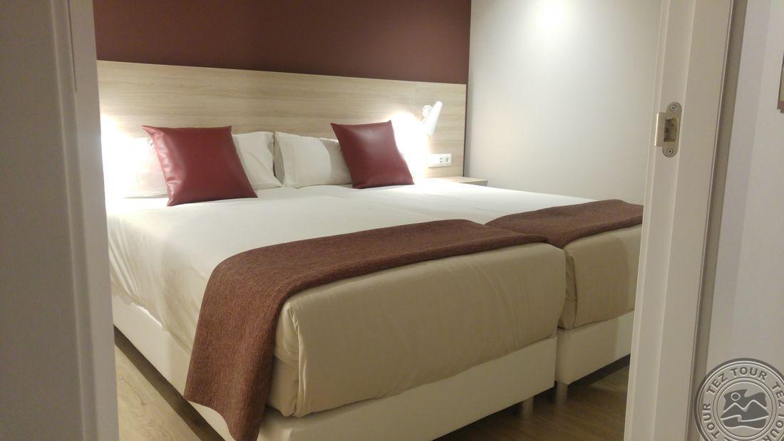 COSMOS HOTEL & APARTHOTEL 3 * №38