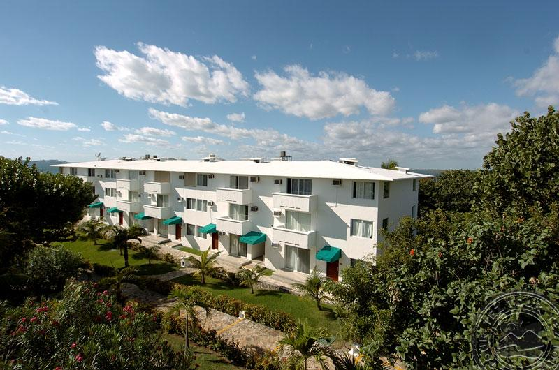 BEACH HOUSE DOS PLAYAS BY FARANDA HOTELS 3 *