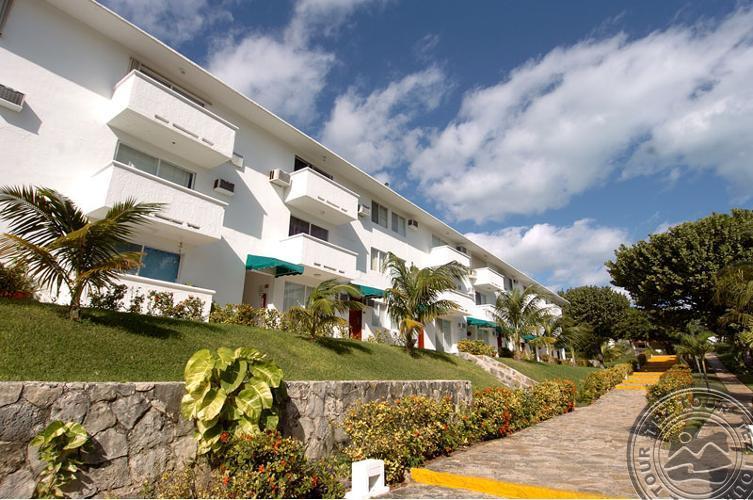 BEACH HOUSE DOS PLAYAS BY FARANDA HOTELS 3 * №2