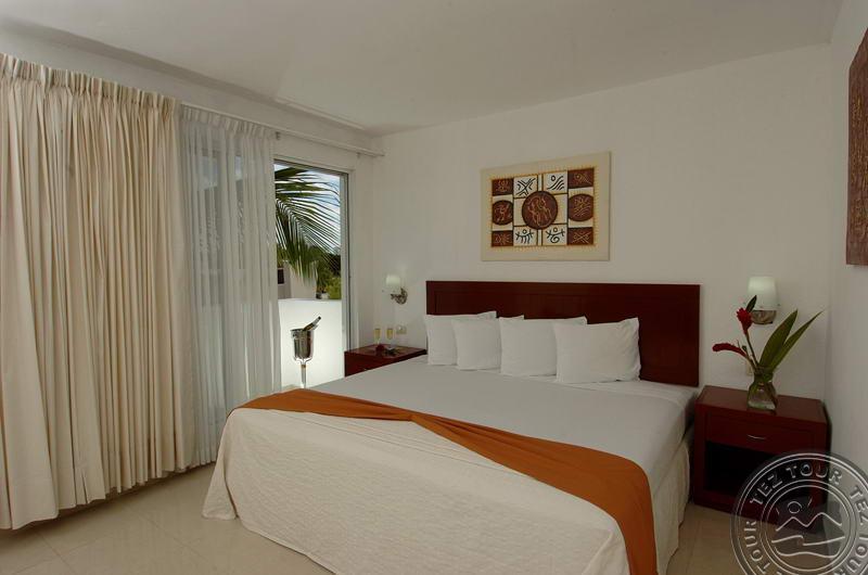 BEACH HOUSE DOS PLAYAS BY FARANDA HOTELS 3 * №4