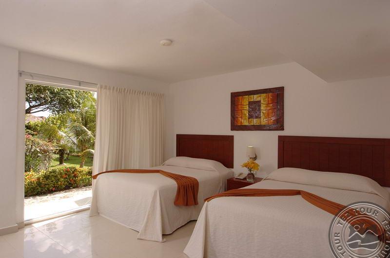 BEACH HOUSE DOS PLAYAS BY FARANDA HOTELS 3 * №5