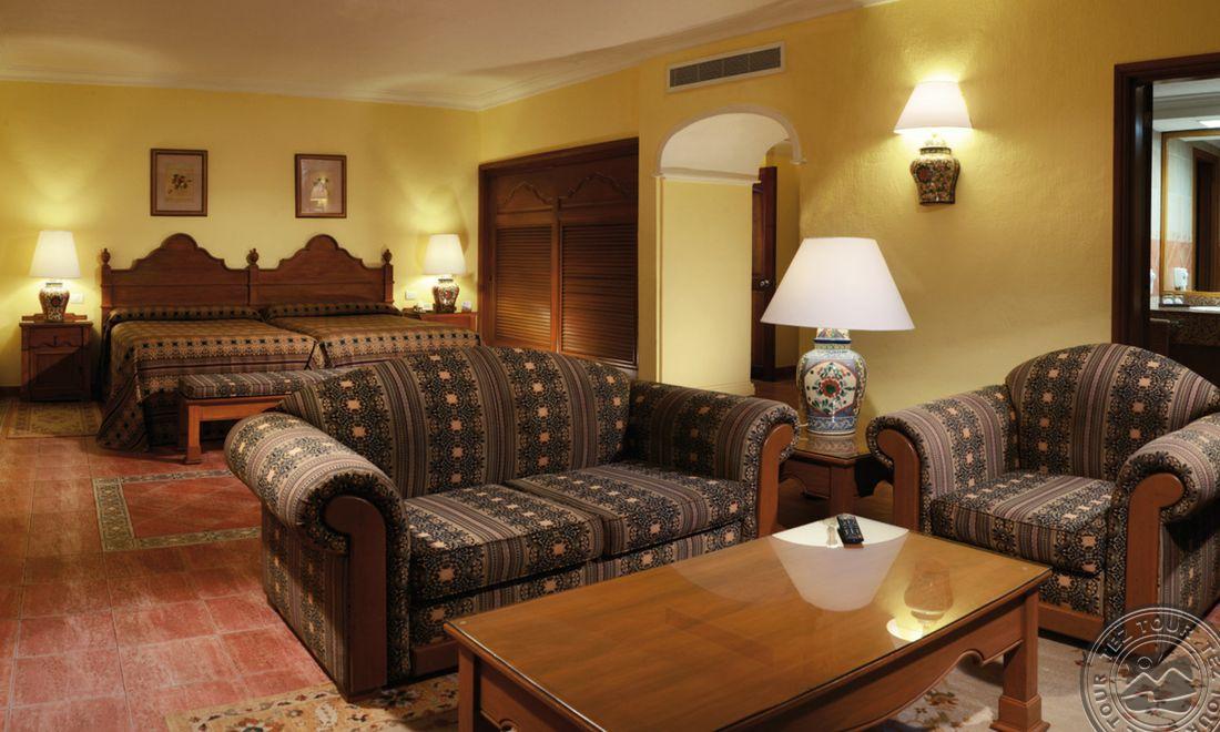 CLUB HOTEL RIU TEQUILA 5 * №9