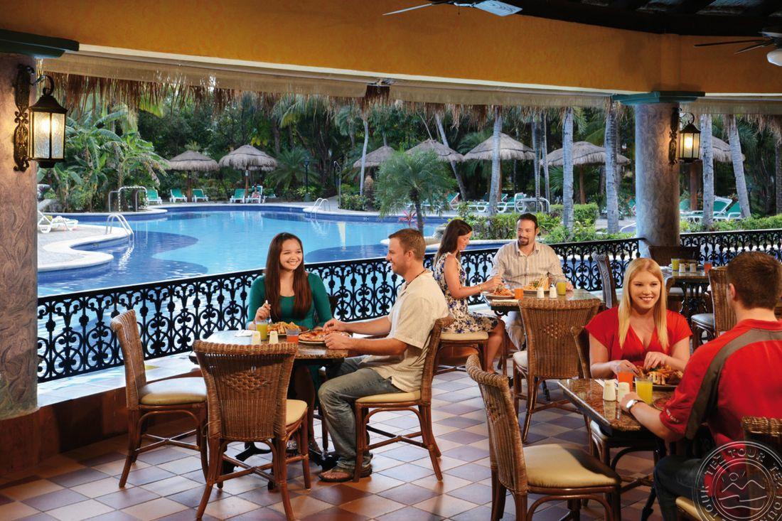CLUB HOTEL RIU TEQUILA 5 * №16