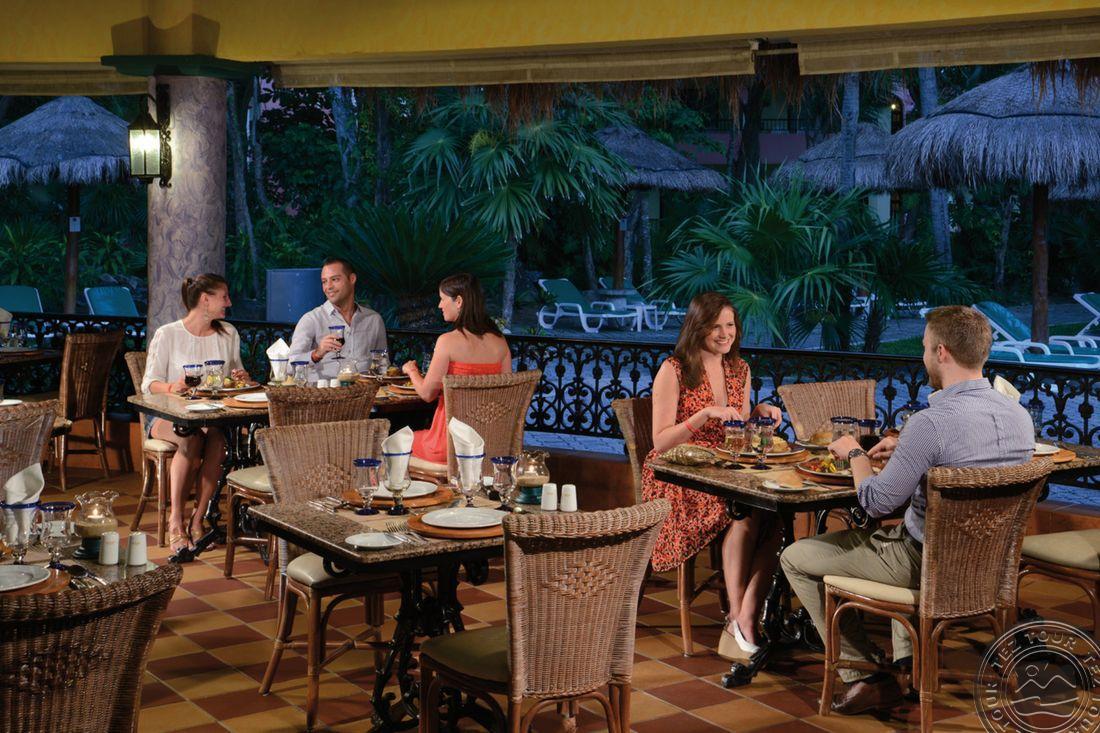 CLUB HOTEL RIU TEQUILA 5 * №15