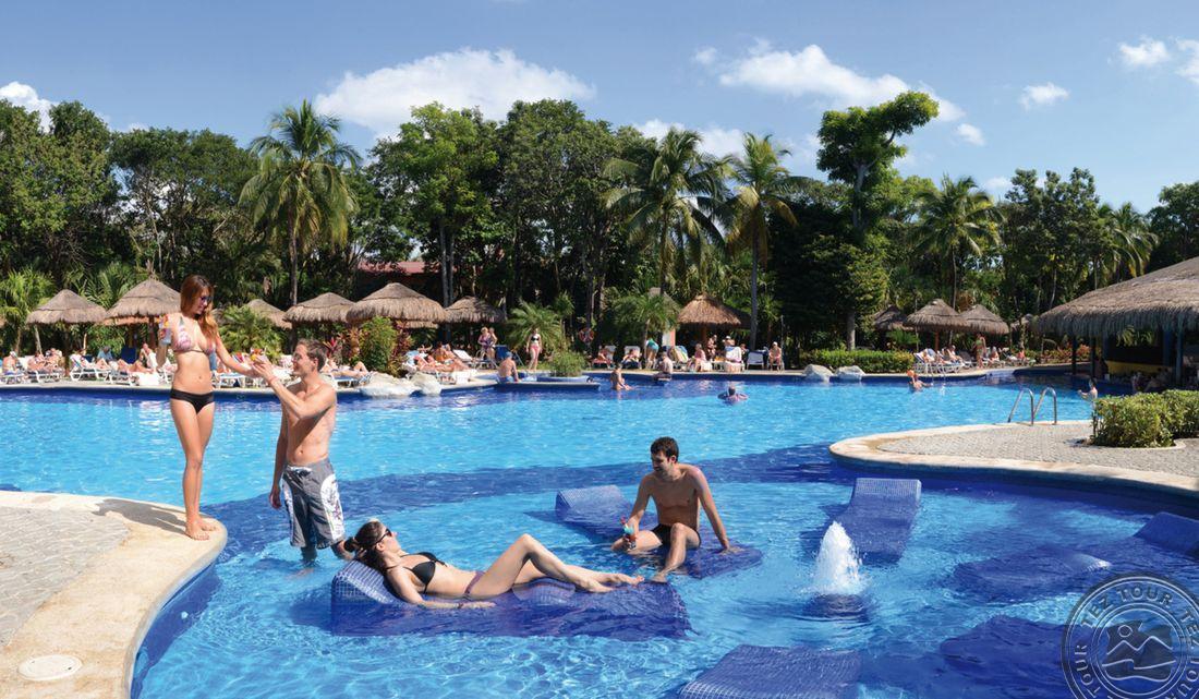 CLUB HOTEL RIU TEQUILA 5 * №22