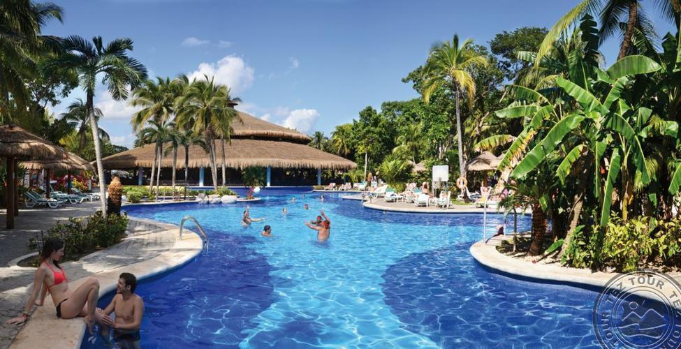 CLUB HOTEL RIU TEQUILA 5 * №2