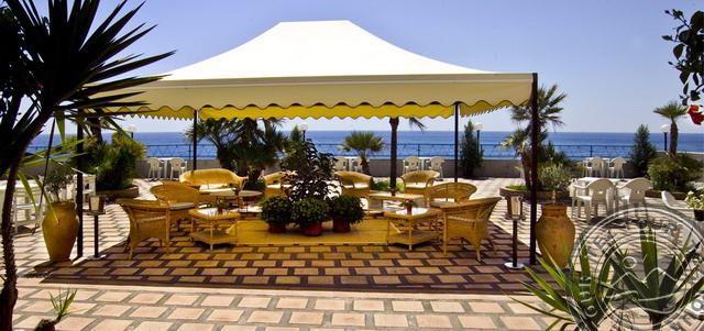 SILEMI PARK HOTEL (LETOJANNI) - Сицилия - Катания, Италия