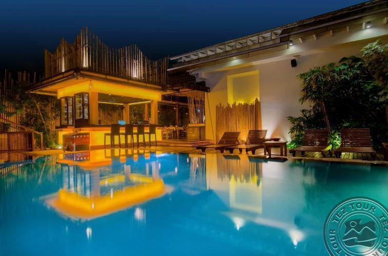 BAMBOO HOUSE 3 * - Tailandas