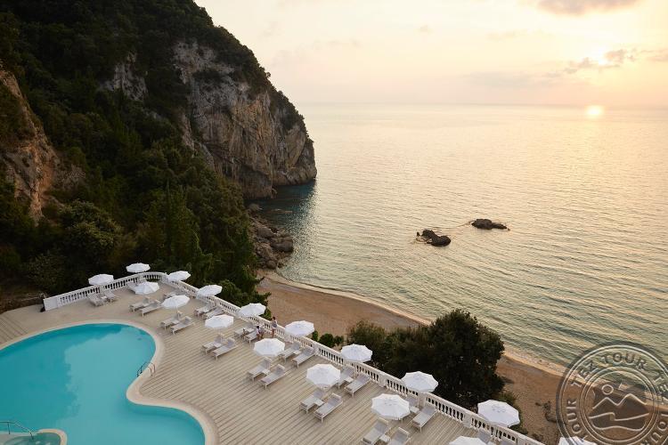 Mayor La Grotta Verde Grand Resort 4 * - Корфу, Греция