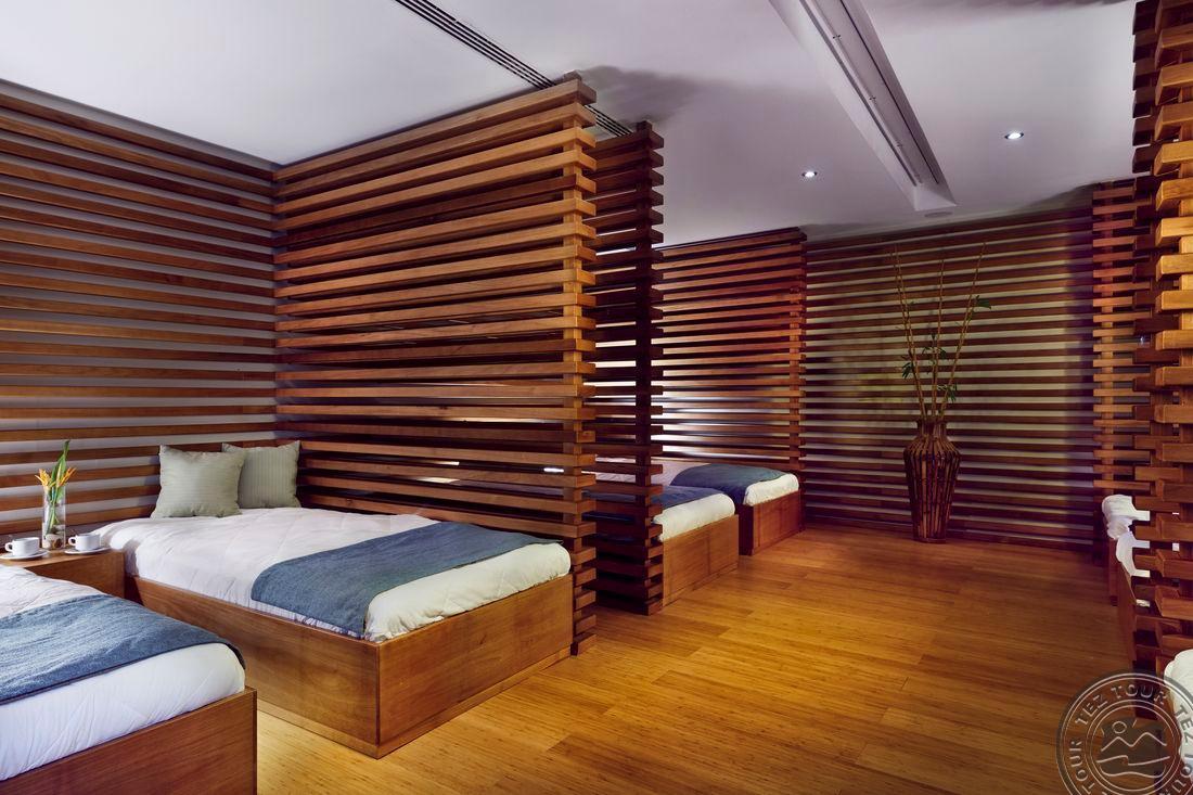 TRS TURQUESA HOTEL 5 * №107