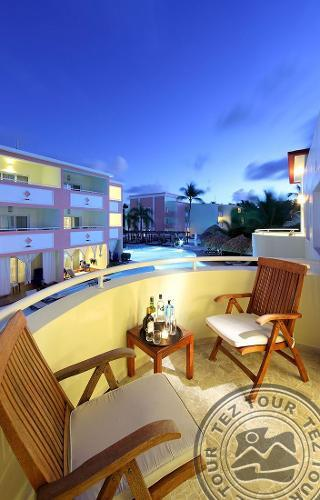 TRS TURQUESA HOTEL - Пунта-Кана, Доминикана
