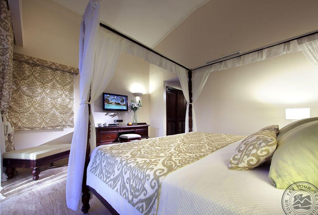TRS TURQUESA HOTEL 5 * №73