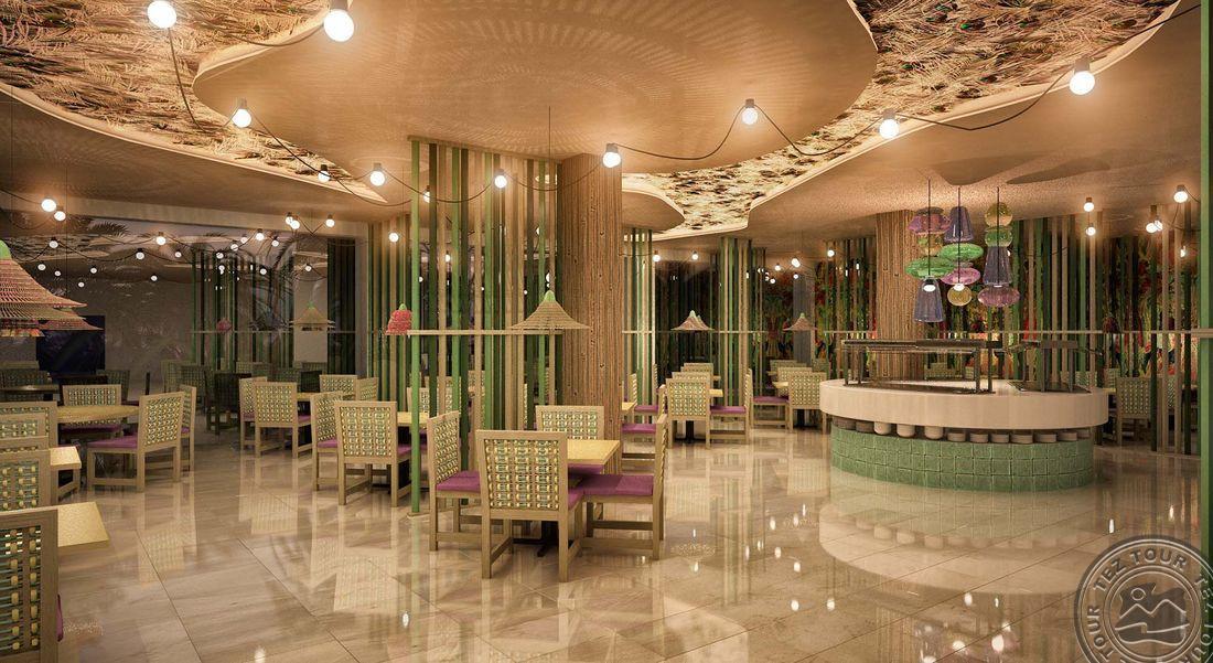 TRS TURQUESA HOTEL 5 * №12