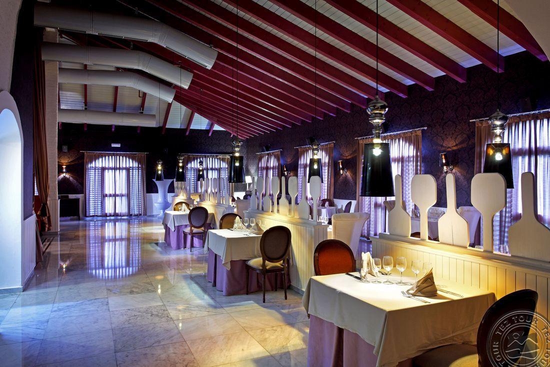TRS TURQUESA HOTEL 5 * №33