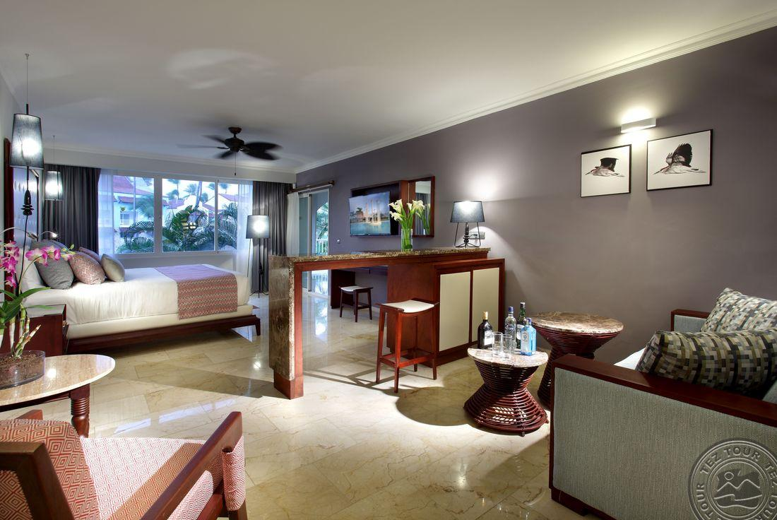 TRS TURQUESA HOTEL 5 * №90