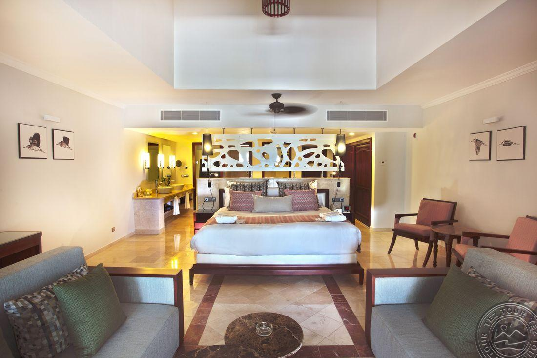 TRS TURQUESA HOTEL 5 * №89