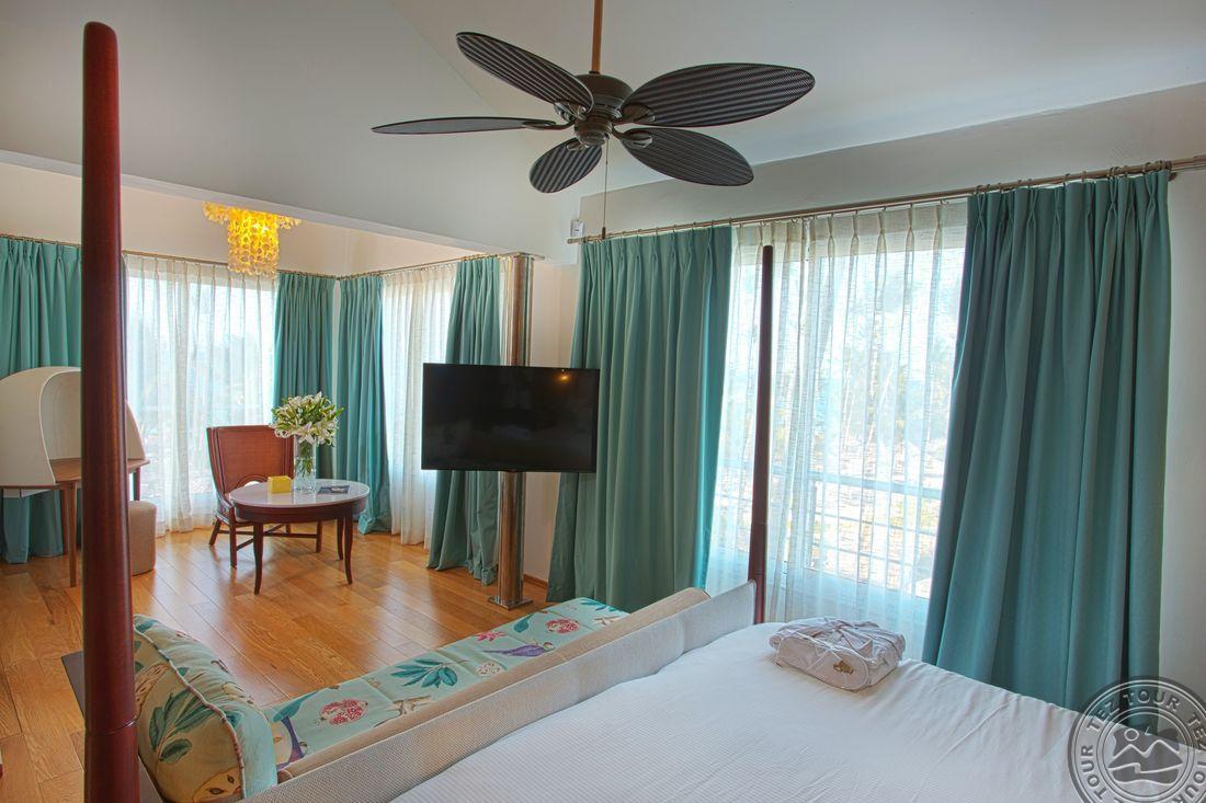 TRS TURQUESA HOTEL 5 * №99