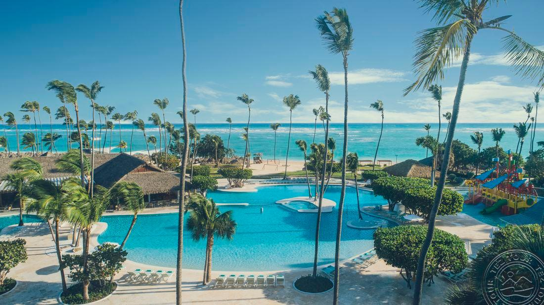 IBEROSTAR SELECTION BAVARO 5 *