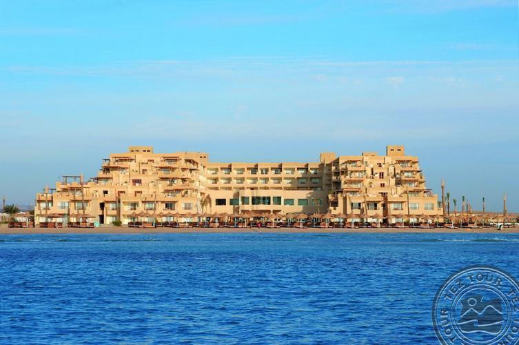 IMPERIAL SHAMS ABU SOMA 5 * - Soma Bei, Egiptas