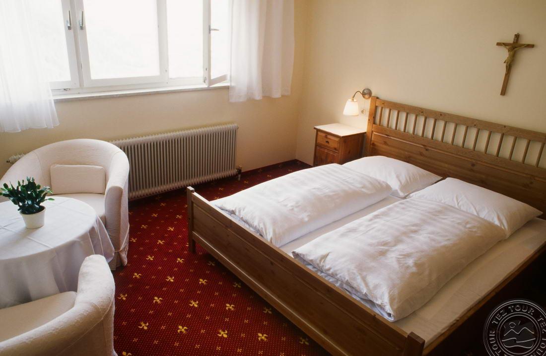 VILLA EXCELSIOR HOTEL (BAD GASTEIN) 3 * №6