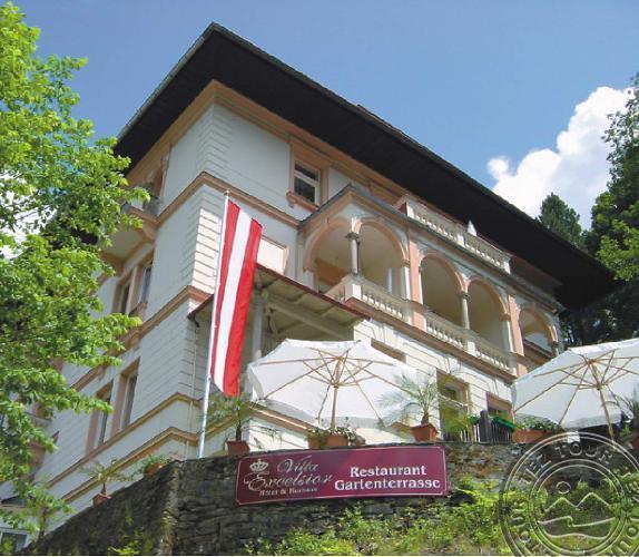 VILLA EXCELSIOR HOTEL (BAD GASTEIN) 3 * №5