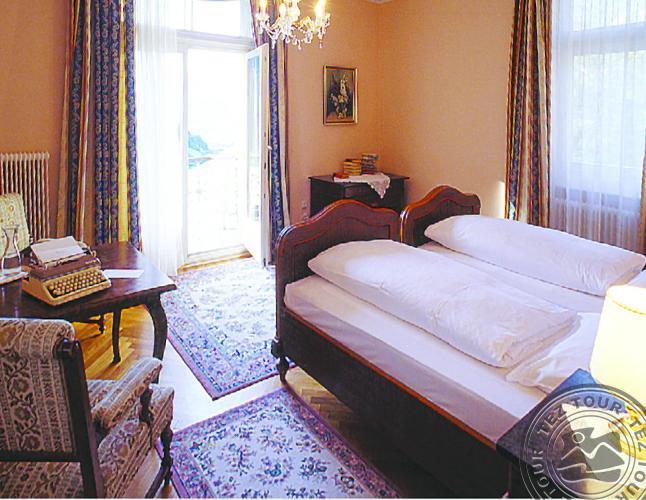 VILLA EXCELSIOR HOTEL (BAD GASTEIN) 3 * №2