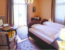VILLA EXCELSIOR HOTEL (BAD GASTEIN) 3 * №1