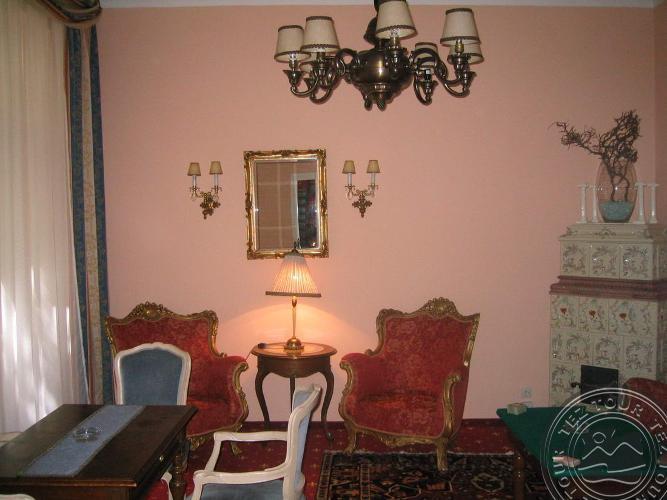 VILLA EXCELSIOR HOTEL (BAD GASTEIN) 3 * №8