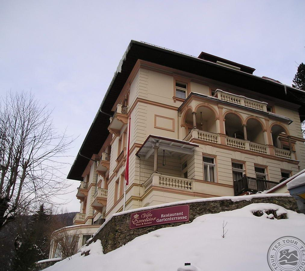 VILLA EXCELSIOR HOTEL (BAD GASTEIN) 3 * №9
