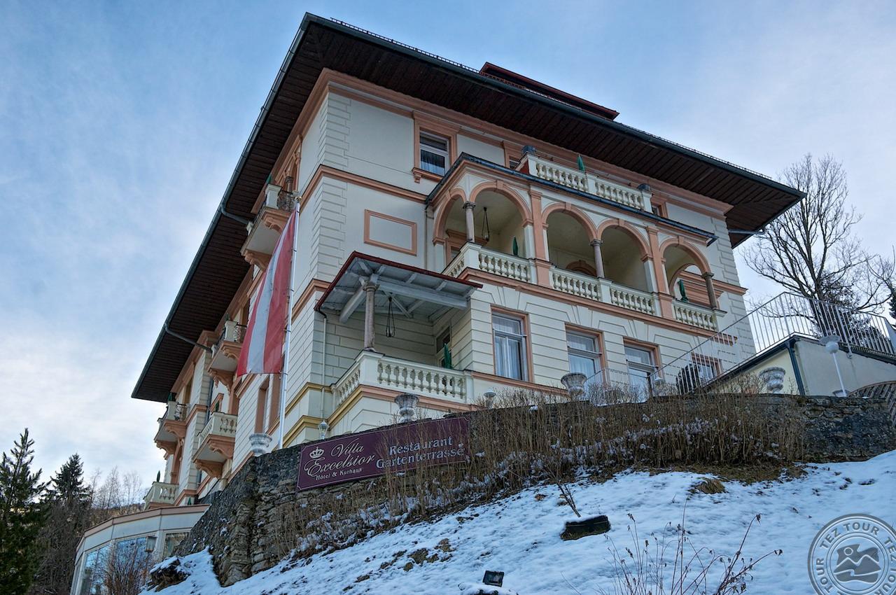 VILLA EXCELSIOR HOTEL (BAD GASTEIN) 3 * №16