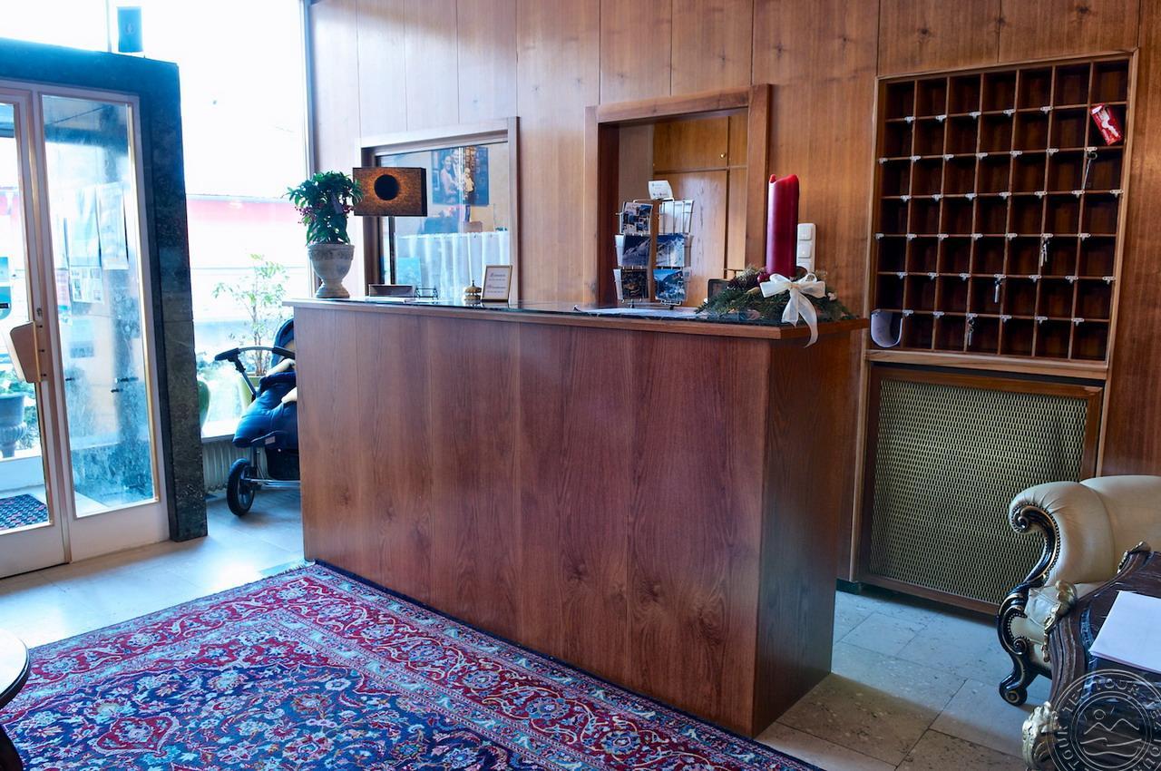 VILLA EXCELSIOR HOTEL (BAD GASTEIN) 3 * №15