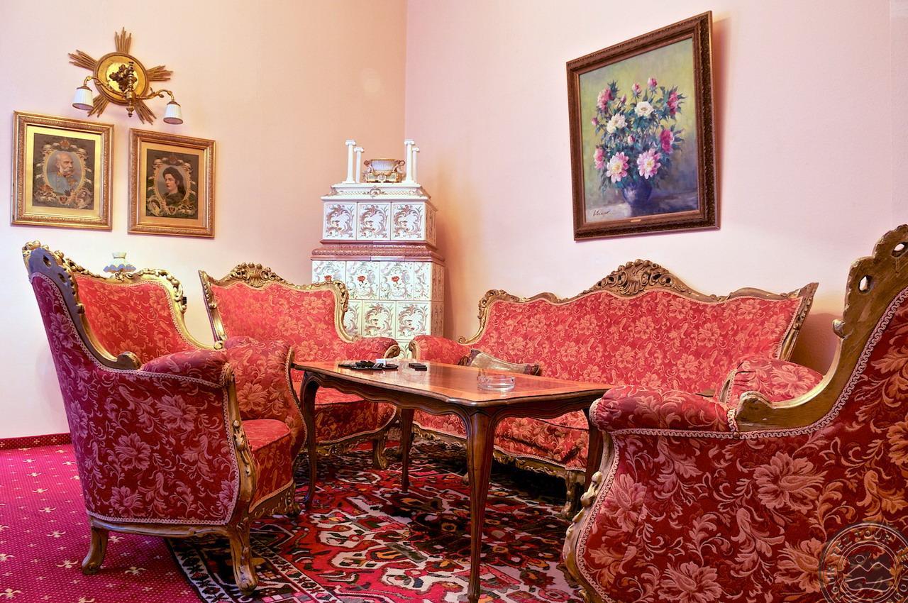 VILLA EXCELSIOR HOTEL (BAD GASTEIN) 3 * №18