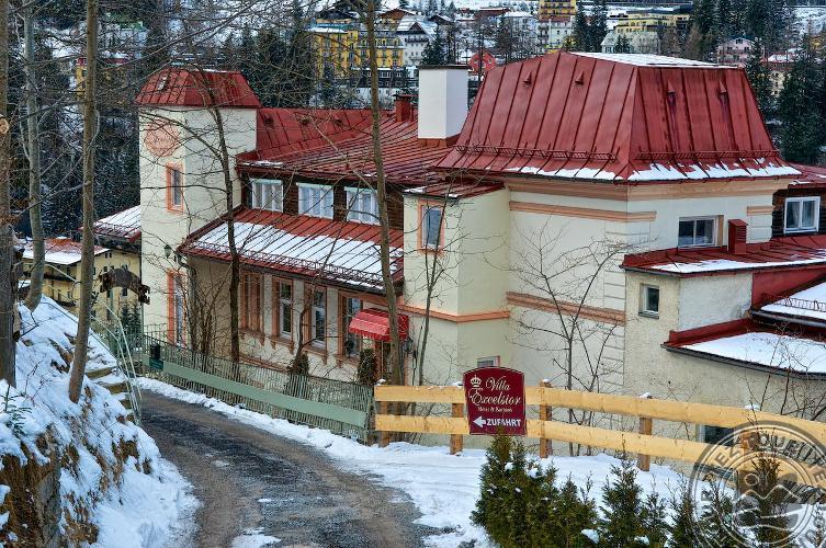 VILLA EXCELSIOR HOTEL (BAD GASTEIN) 3 * №22