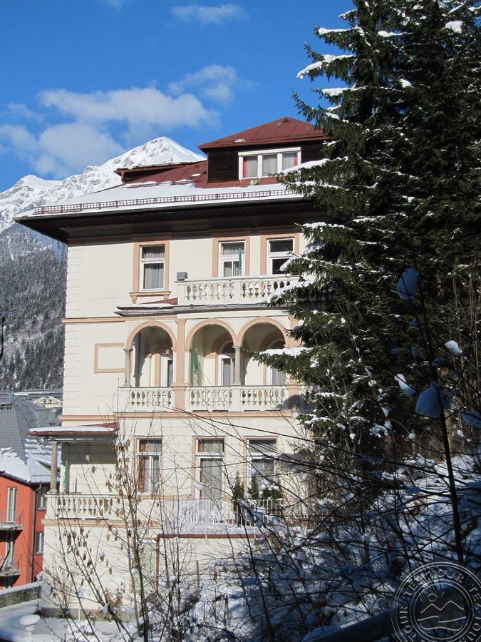 VILLA EXCELSIOR HOTEL (BAD GASTEIN) 3 * №14