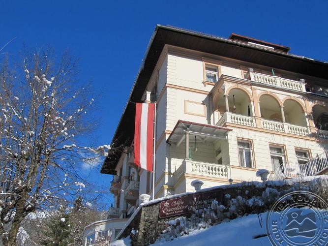 VILLA EXCELSIOR HOTEL (BAD GASTEIN) 3 * №12