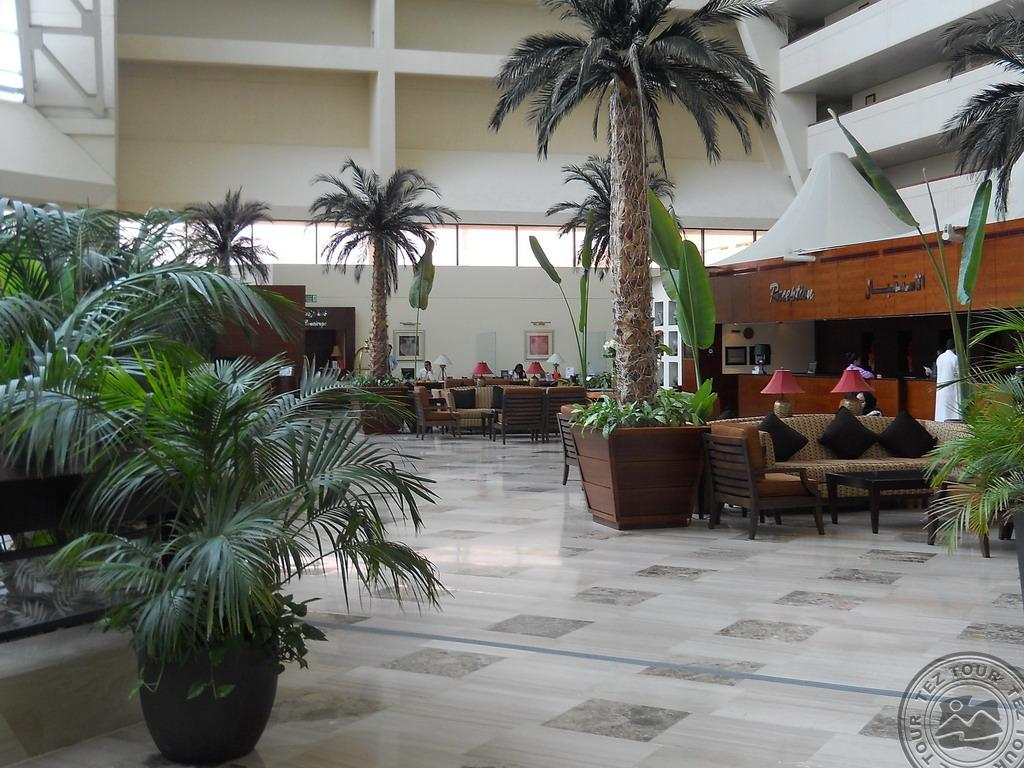 RADISSON BLU RESORT SHARJAH - Шарджа, ОАЭ