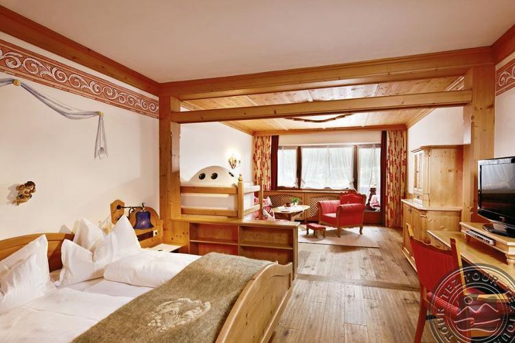 JAGDHOF SPA HOTEL (NEUSTIFT) 5 * №5