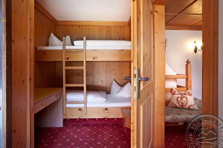 JAGDHOF SPA HOTEL (NEUSTIFT) 5 * №12