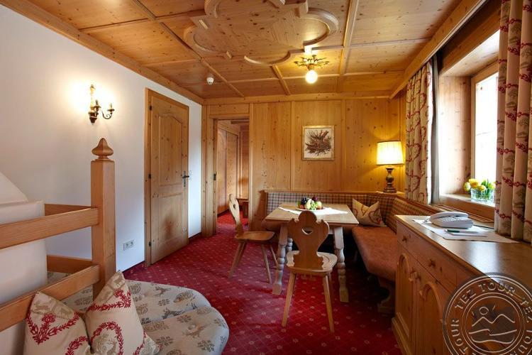 JAGDHOF SPA HOTEL (NEUSTIFT) 5 * №10