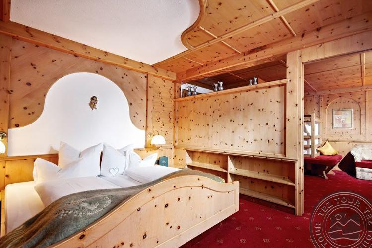 JAGDHOF SPA HOTEL (NEUSTIFT) 5 * №15
