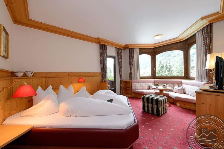 JAGDHOF SPA HOTEL (NEUSTIFT) 5 * №33