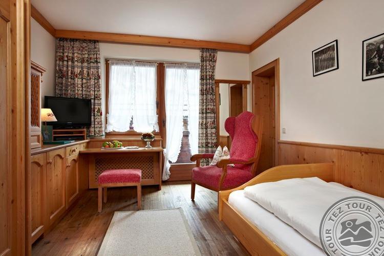 JAGDHOF SPA HOTEL (NEUSTIFT) 5 * №35