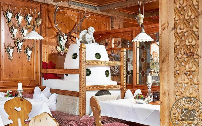 JAGDHOF SPA HOTEL (NEUSTIFT) 5 * №43