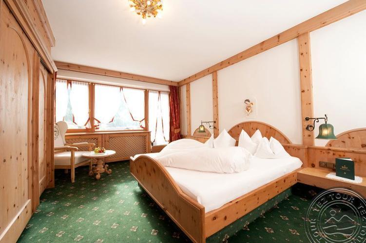 JAGDHOF SPA HOTEL (NEUSTIFT) 5 * №61